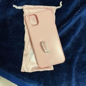 Pink loopy case iPhone 11 Pro Max
